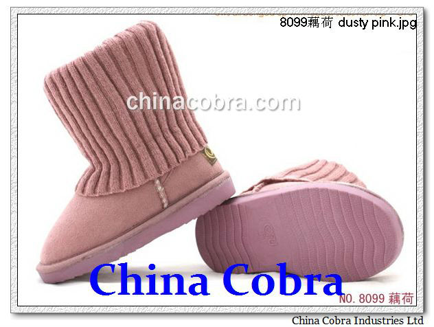 soft sole leather baby boots winter boots CHINA COBRA BOOTS