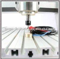 Машина для гравировки по металлу 3040CH80 4 axis cnc wood handicraft cnc milling machine