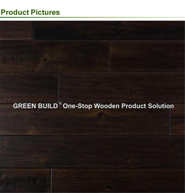 훈제 오크 단단한 목재 단단한 나무 바닥 가격-목재 바닥재 -상품 ...