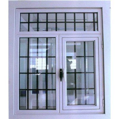 Aluminium Burglar Proof Window - Buy Burglar Proof Window,Theft Proof