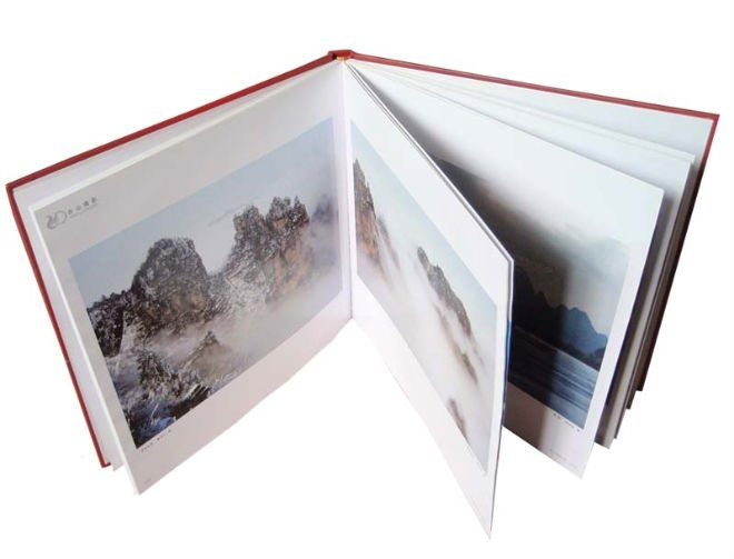 Book Printing Services with good quality
