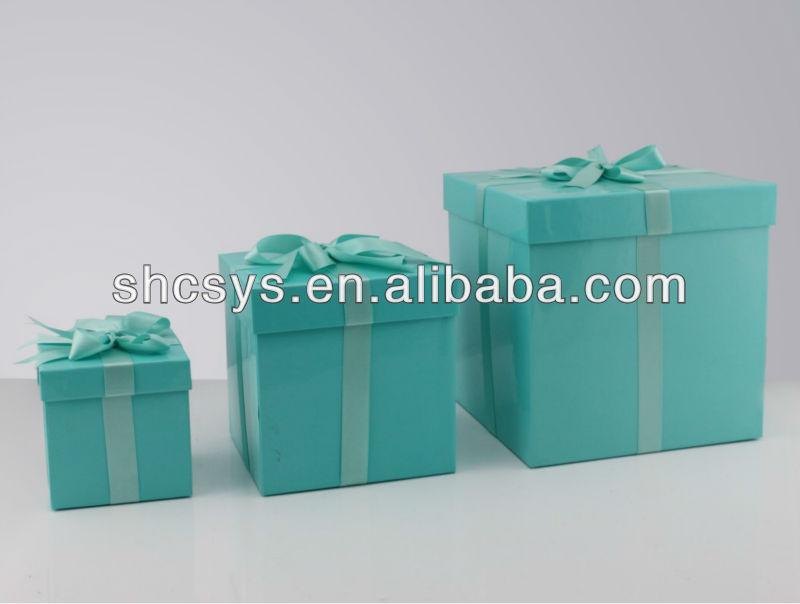 di alta qualità di lusso regalo