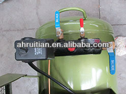20hp 500l 115psi reciprocating+compressor+china