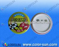 Значок для одежды Colorsun ,  58 CS01