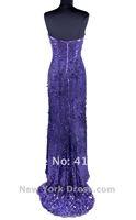 Платье на студенческий бал Uni-Protech  Evening dresses