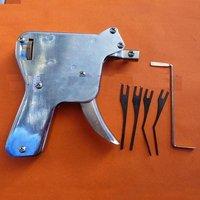Замки, Затворы, Фиксаторы The EAGLE Strong lock Pick gun, LOCKSMITH TOOLS lock pick set.door lock opener bump key
