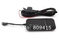 Промышленный детектор металла Car GPS Tracker GPS tracker, GSM Locator TK110