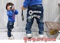 Джинсы для мальчиков Export ing XZZ2012101812