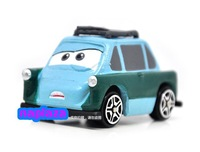 "Free Shipping NEW  Cute Pixar Cars Figures 3"" pvc figure Chlidren  toy (12 PCS/set )"