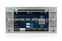 GPS-навигатор Kuga GPS BT RDS USB SD DVD CD IPOD