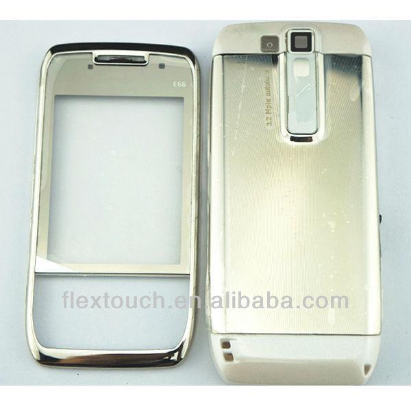 Faceplate e66 original housing for Nokia