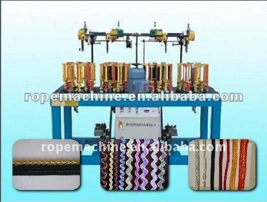 rope braiding machine for sale