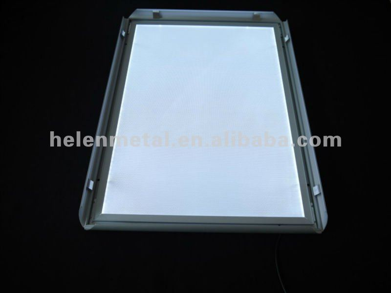 Aluminum Lighting Frames