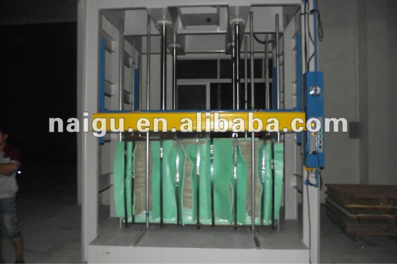 (NG-11M) Mattress Compression Machinery