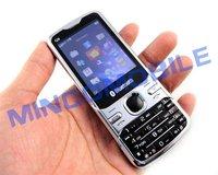 "Мобильный телефон 2.4"" Screen Quad Band Dual SIM TV Mobile Phone Q9 with Big Speaker"