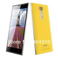 Мобильный телефон Doogee DGTurbo MTK6582 1.3 1G RAM 8G ROM 6.3 13 Android 4.2