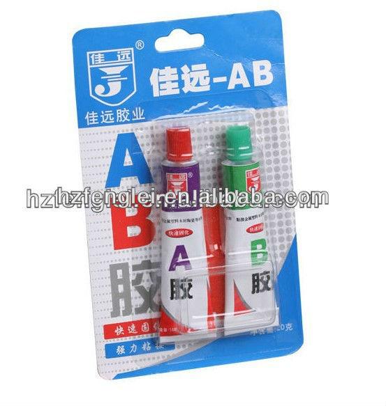 Acrylic AB Glue
