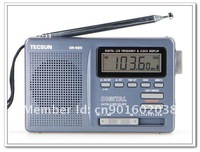 Радио 1PC TECSUN DR-920 DIGITAL DISPLAY DIGITAL FM AM MW SW MultiBAND RADIO DR920