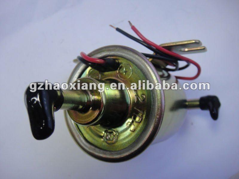 MAZDA Electrical Valve HEP-05