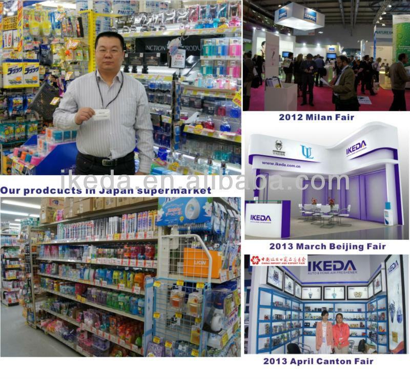 air freshener smells/ air freshener smells/rose smell car freshener