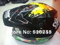 Защитный спортивный шлем Motorcycle Helmets F102