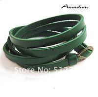 Кожаные браслеты Аманда sl226