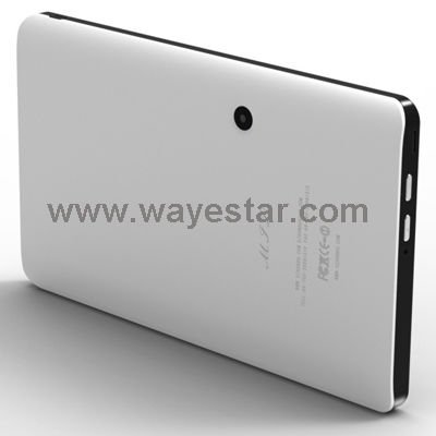 Mid-7 inch Tablet PC with 3g and Cell phone