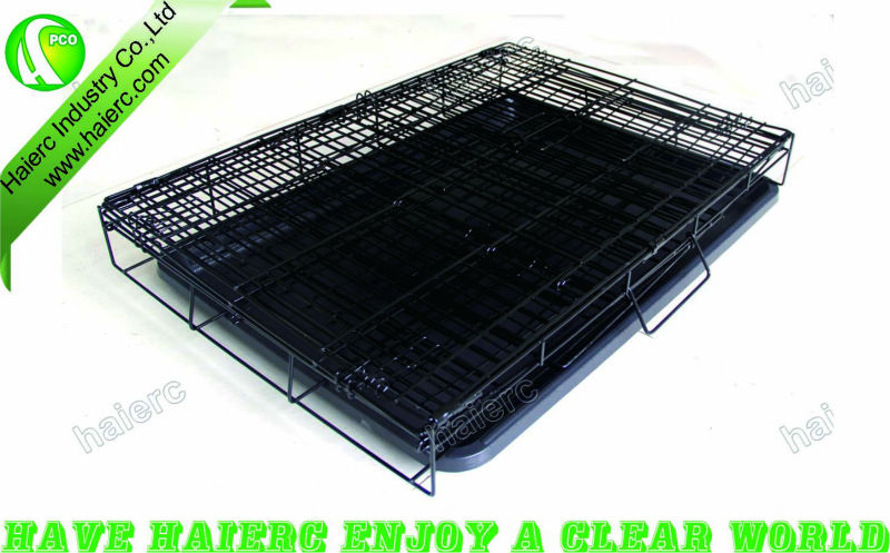 Foldable Dog Kennel, Folding Dog Cage, Dog Crate DSA30