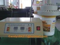 handheld induction sealing machine for large diameter