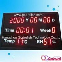 Календарь High quality electronic calendar