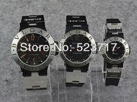 часы роскошь кварцевые часы для мужчины женщина нового стиля весь мир моды Женеве резиновых шин часы человек