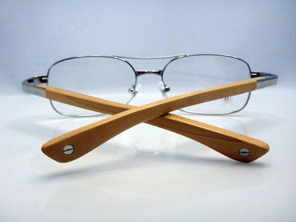 Wood Frame Eyeglasses : Wood Eyewear Frames Wood Eyeglasses Frame Sample Eyeglass ...