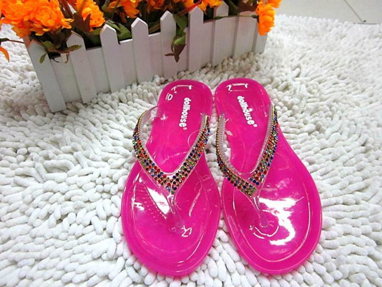 Женские сандалии sandalias flops A115