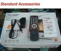 Телевизор 8-inch Mini TFT LCD TV GADMEI pl8006 #A06068