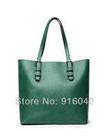 Маленькая сумочка Chloden Brand New Vintage Celebrity Tote Genuine Leather Women Luxury Cross-body Bag Pandora Cowhide Designer Handbag Dark Green