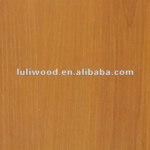 Yellow Rose Wood Fancy Plywood with High Quality