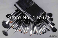 Макияжный набор high quality 32PCS PROFESSIONAL MAKEUP BRUSH SET