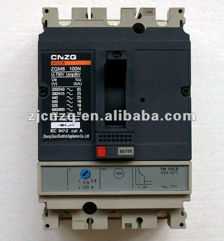 attomat ( ns circuit breaker )