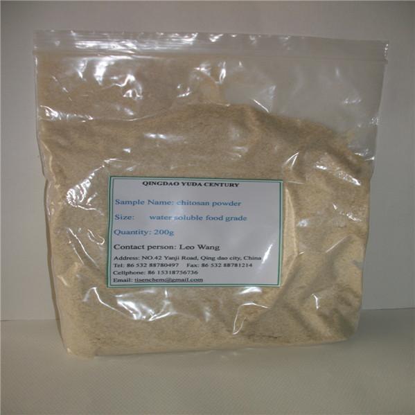 agricultural chitosan powder