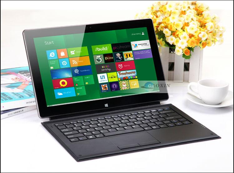 11.6 Inch Keyboard Removable 16000Mah Battery 1Mp Camera Drawing Writing Tablet