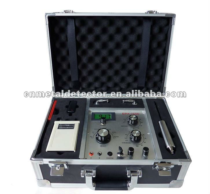 EPX-7500 Long Range Mine Locator