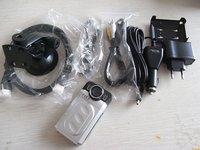 Автомобильный видеорегистратор 1080P CAR black box F500LHD with high definition 1080P