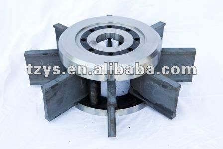 Q034 Shot Blasting machine spare parts -Distributor