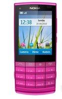 Мобильный телефон Nokia X 3/02 3G