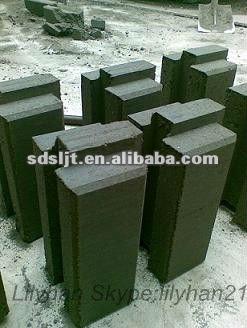 Qmr2-40 Machine de brique manuel pour sol ciment écologique, Brique faisant la Machine fabricants