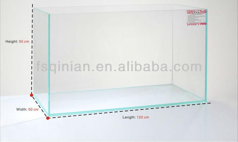Clear Fish tank