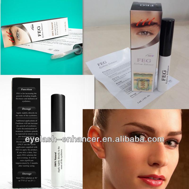Beauty care cosmetics eyelash extension tool professional eyelash eyebrow tint treatment