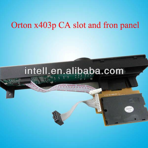 Orton X403p Hd Инструкция