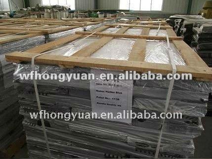 Fiberglass asphalt roofing shingle