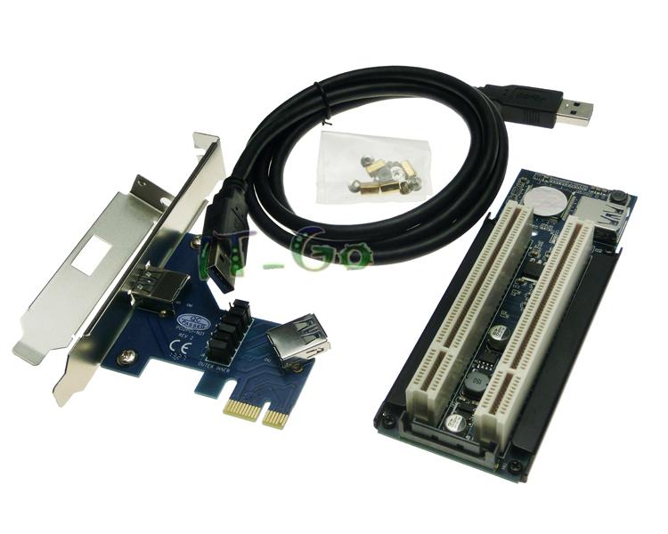 Слоты расширения: AGP и PCI Express